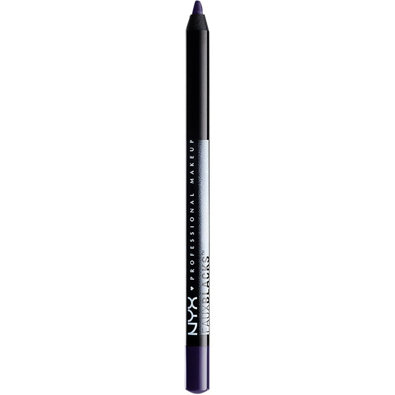 NYX Professional Makeup Faux Blacks Eyeliner