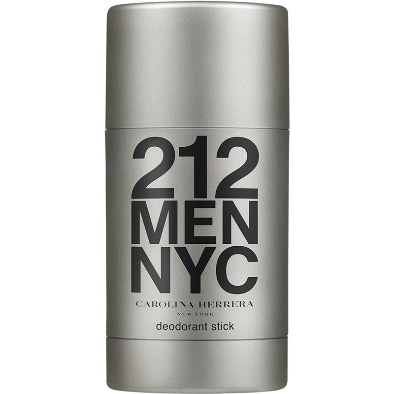 Carolina Herrera 212 Men Deostick
