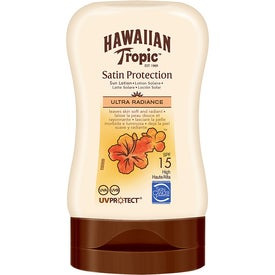 Hawaiian Tropic Satin Protection Lotion