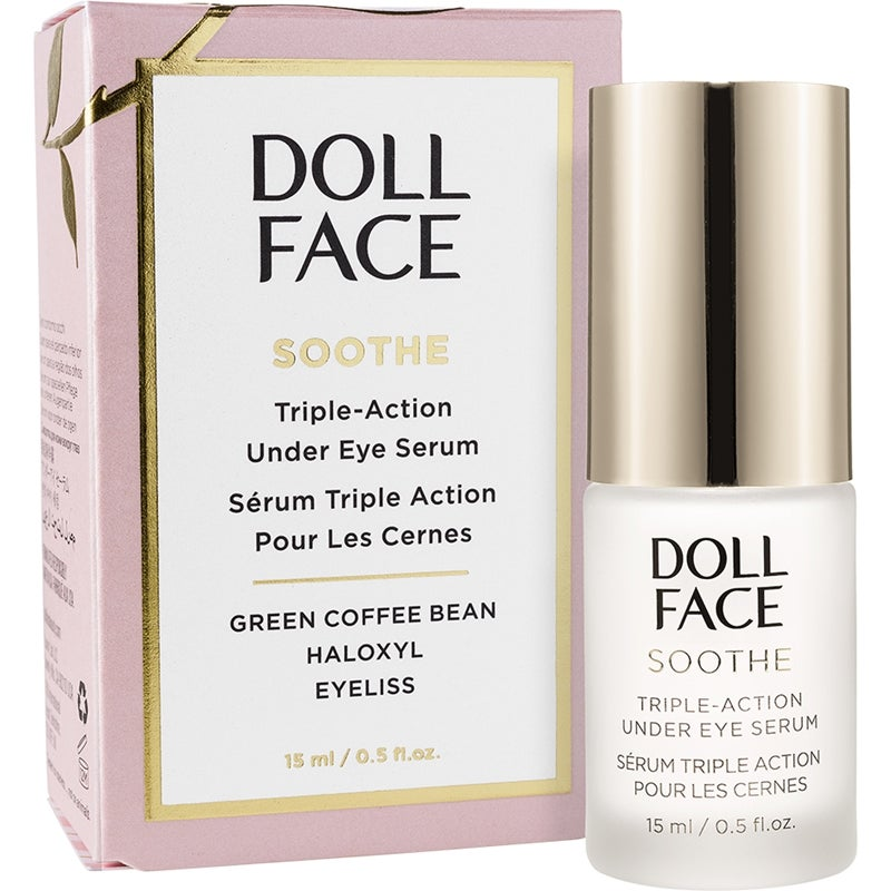 Doll Face Soothe