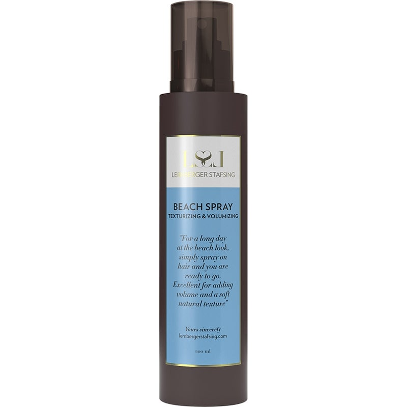Texturixing & Volumizing Beach Spray