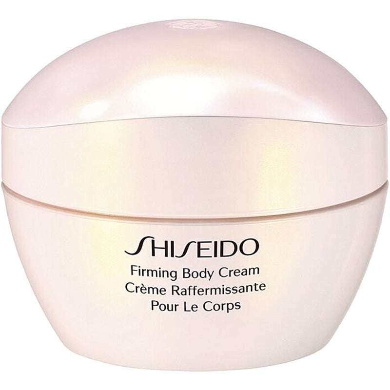 Shiseido Global Bodycare