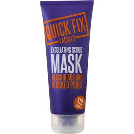Quick Fix Exfoliating Scrub Mask