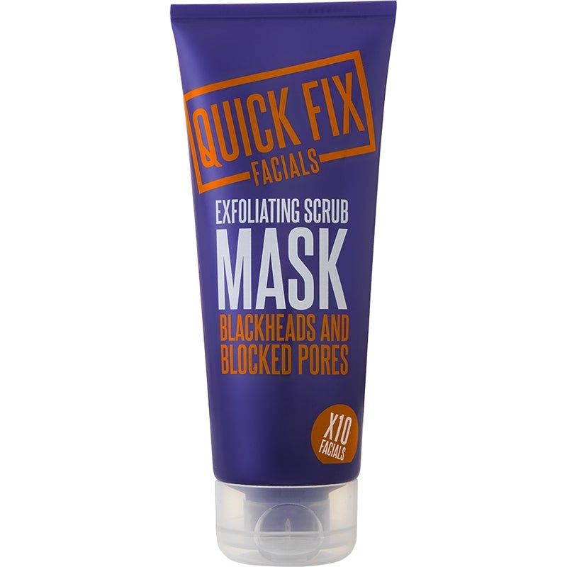 Exfoliating Scrub Mask