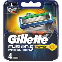 Fusion 5 ProGlide Power