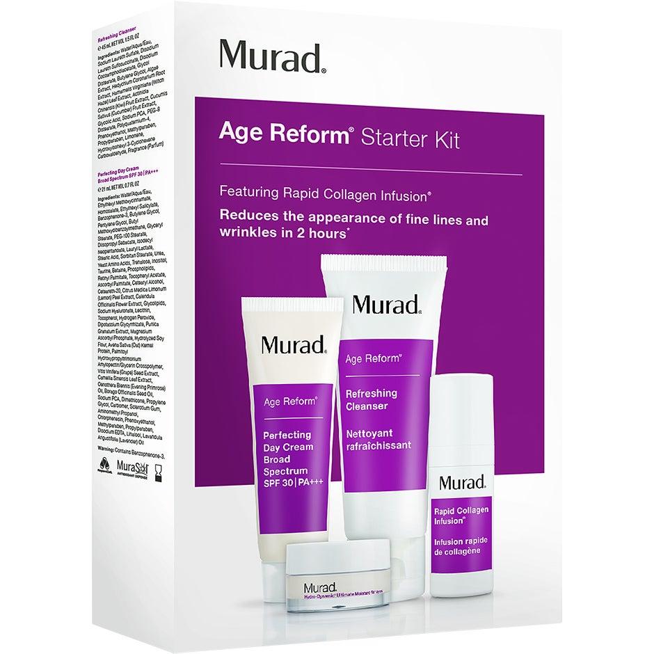 Age Reform Murad Kasvot