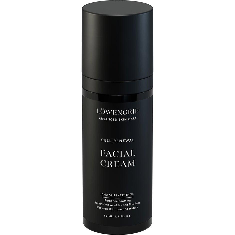Advanced Skin Care Löwengrip Päivävoiteet