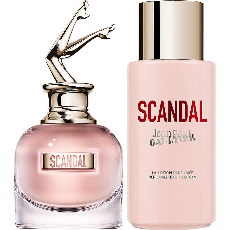Scandal Duo Jean Paul Gaultier Naisten