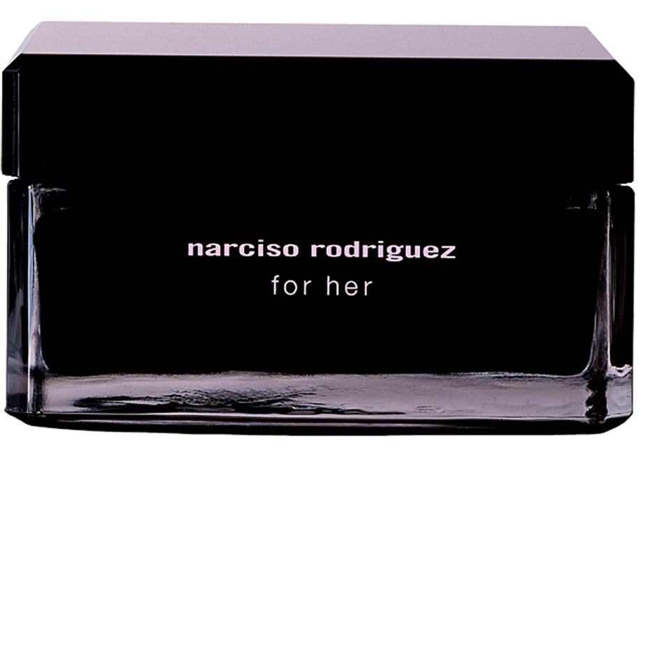 For Her 150ml Narciso Rodriguez Vartalovoiteet