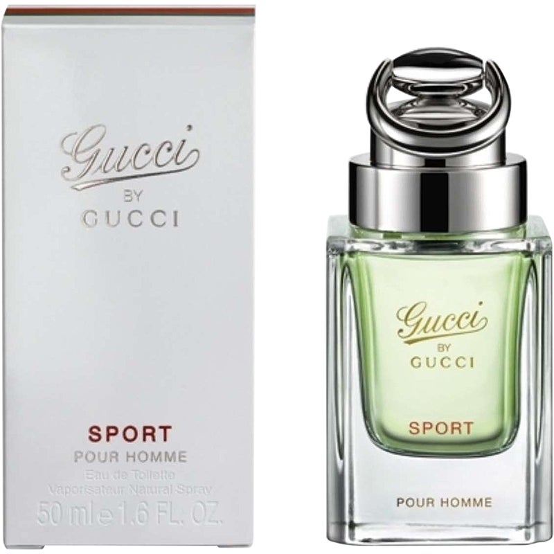 Gucci Gucci By Gucci pour Homme Sport EdT