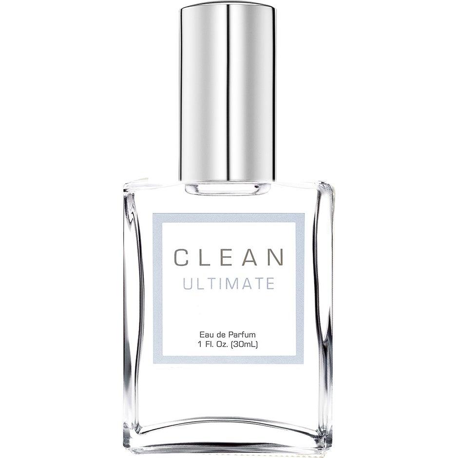 Clean Ultimate EdP 30ml Clean Hajuvedet