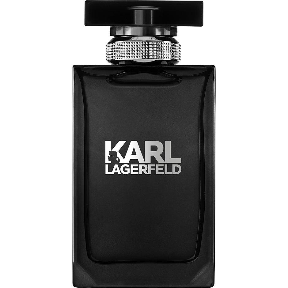 Pour Homme EdT 100ml Karl Lagerfeld Hajuvedet
