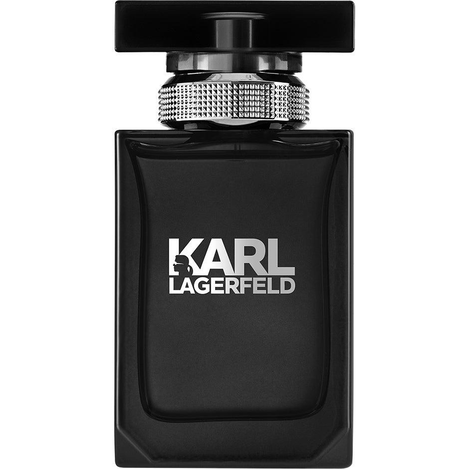 Pour Homme EdT 50ml Karl Lagerfeld Hajuvedet