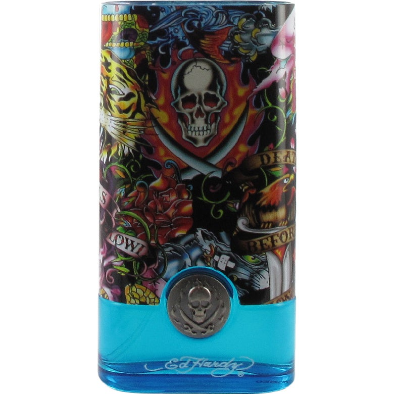 Ed Hardy Hearts & Daggers for Men EdT
