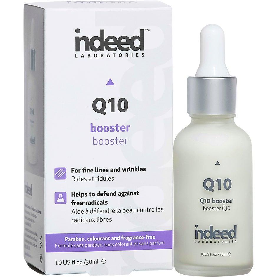 Q10 Booster Indeed Laboratories Seerumit & öljyt
