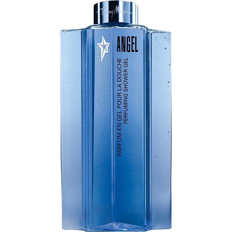Mugler Angel Shower Gel