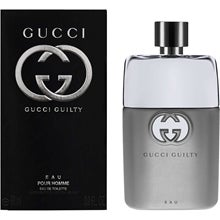 Gucci – miesten ja naisten hajuvedet  fdae26361f