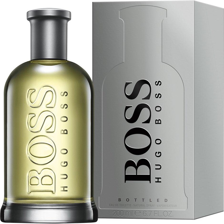 Boss Bottled EdT 200ml Hugo Boss Hajuvedet