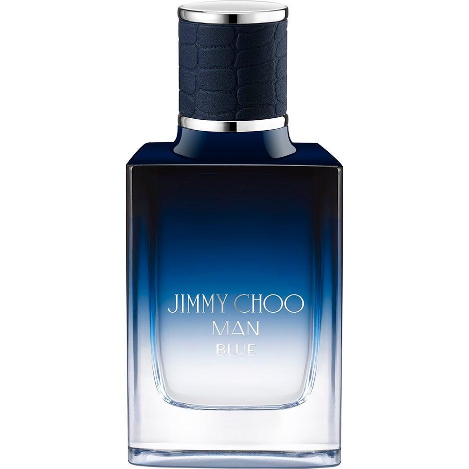 Man Blue Jimmy Choo Hajuvedet