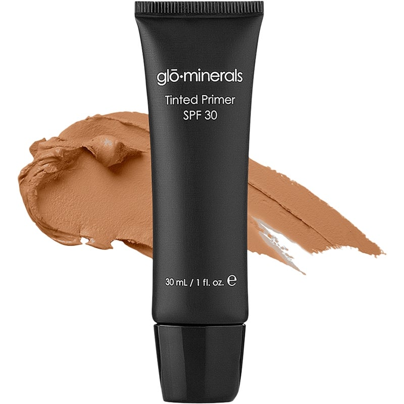 gloMinerals Tinted Primer SPF30