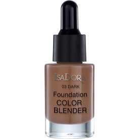 IsaDora Foundation Blender