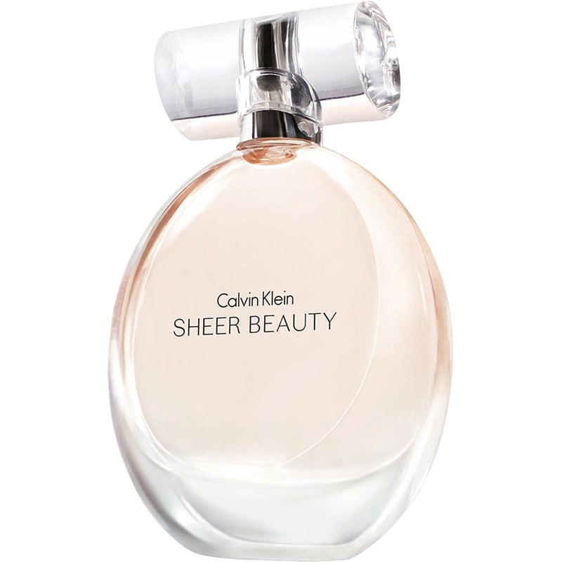 Sheer Beauty EdT