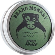 Beard Wax Pomade
