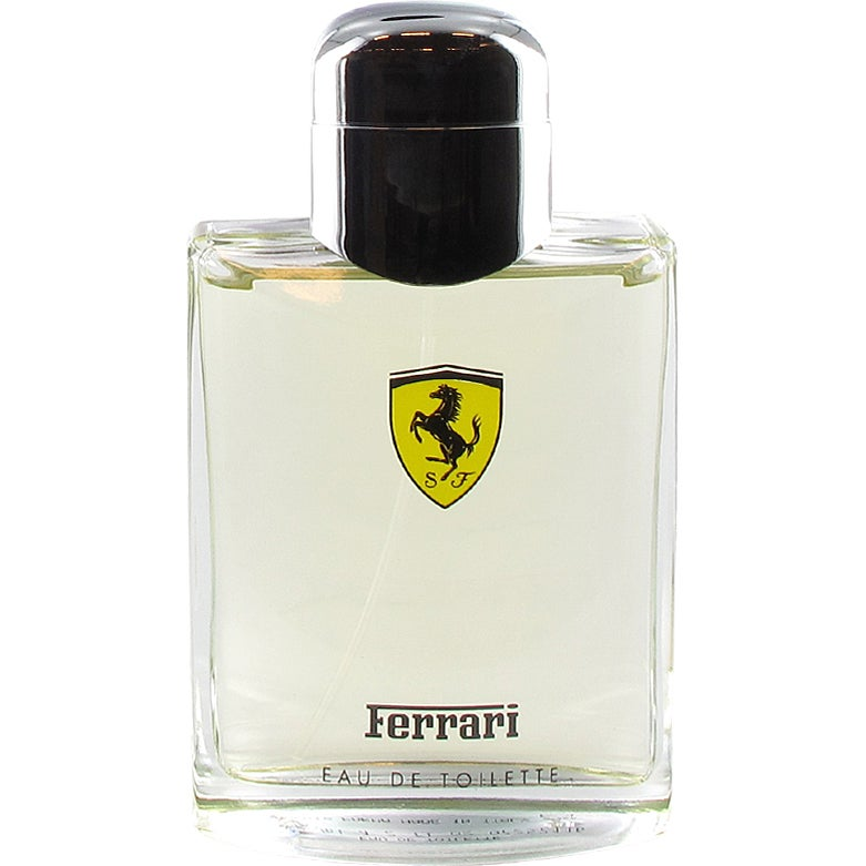 Ferrari Red EdT