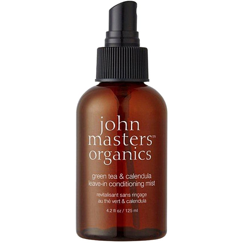 John Masters Organics Green Tea And Calendula