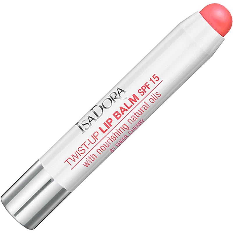IsaDora Twist-Up Lip Balm