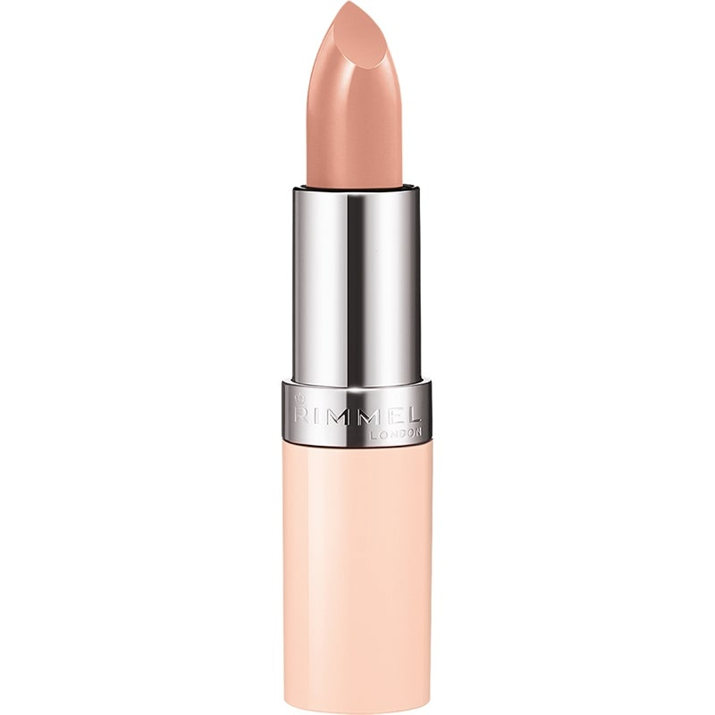 Rimmel Lasting Finish By Kate Moss Nude Collection