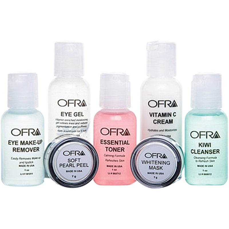 OFRA Cosmetics Skin Care Kit