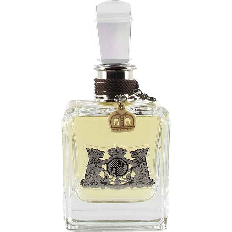 Juicy Couture EdP 100ml Juicy Couture Hajuvedet