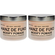 Modify Pomade Duo