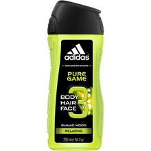 Pure Game Shower Gel