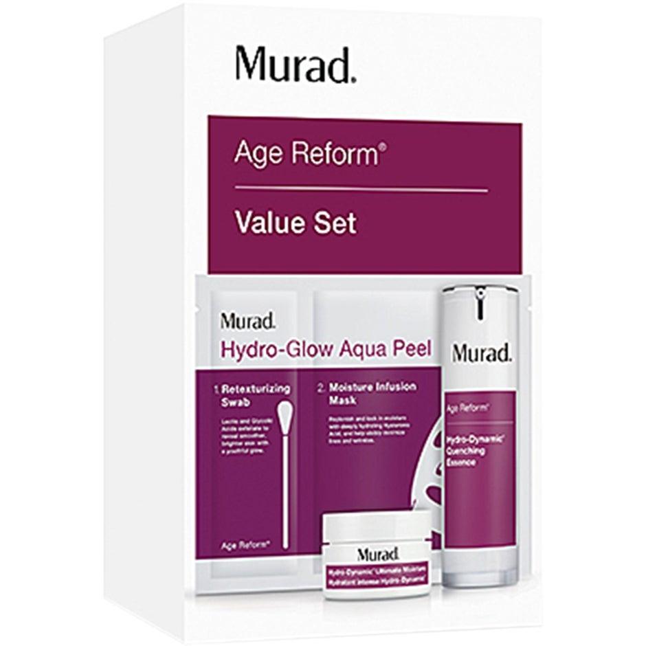 Age Reform Value Duo Murad Kasvot