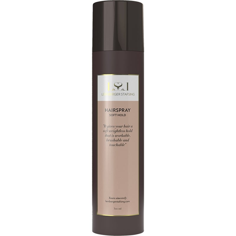 Lernberger Stafsing Soft Hold Hairspray
