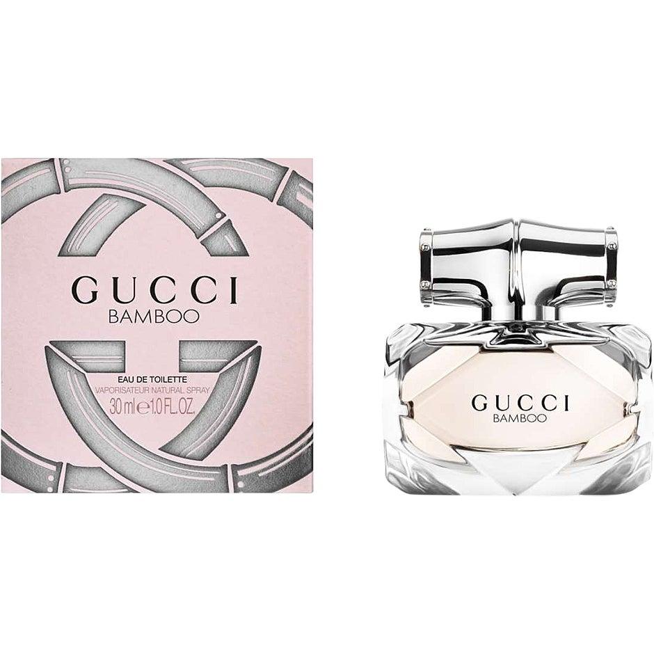 Gucci Bamboo EdT 30ml Gucci Hajuvedet