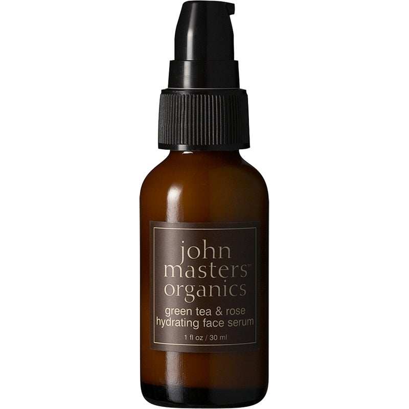 John Masters Organics Green Tea And Rose