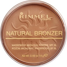 Natural Bronzer Waterproof SPF15