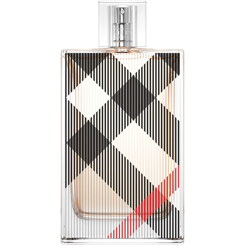 Brit EdP 50ml Burberry Hajuvedet