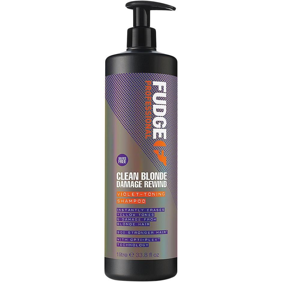 Clean Blonde Fudge Shampoo