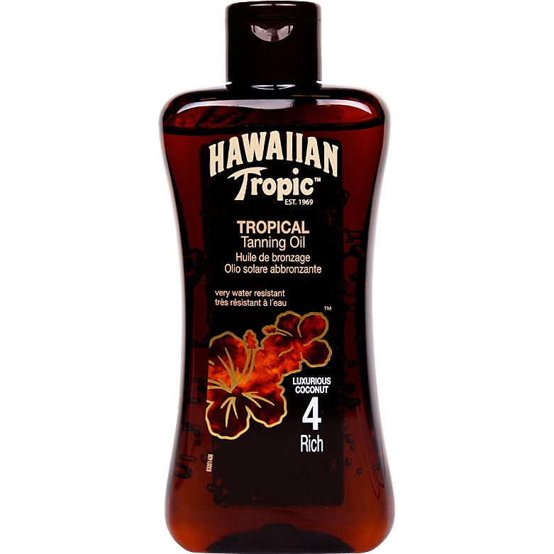 Hawaiian Tropic Tropical