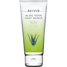 Aloe Vera Foot Repair
