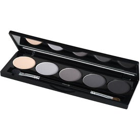 IsaDora Eye Shadow Palette