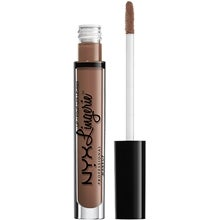 NYX Professional Makeup Lingerie Liquid Lipstick