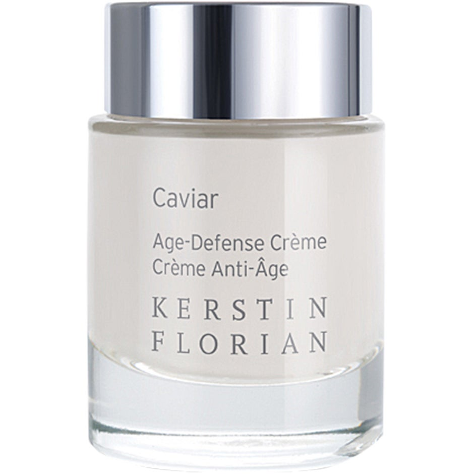 Caviar Kerstin Florian Päivävoiteet