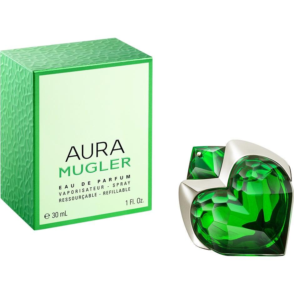 Aura Mugler Hajuvedet