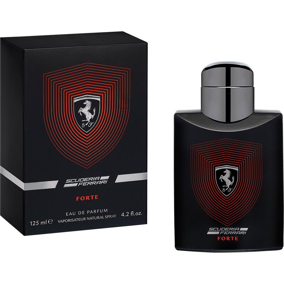 Forte Ferrari Hajuvedet
