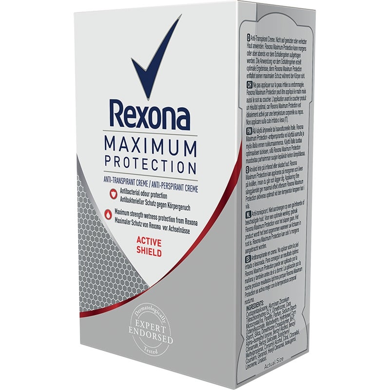 Rexona Maximum Protection Active Shield